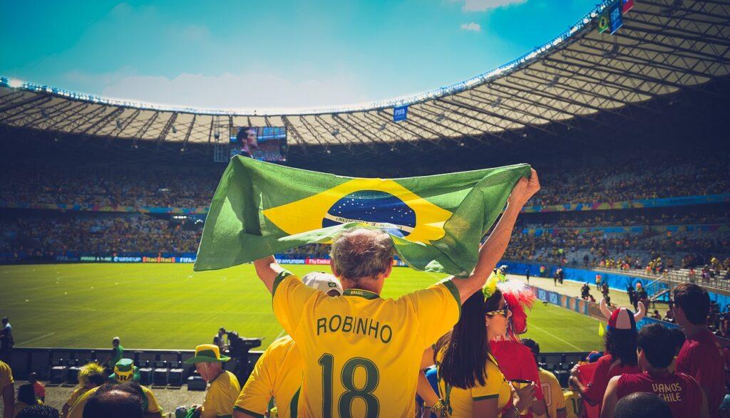 équipe du brésil